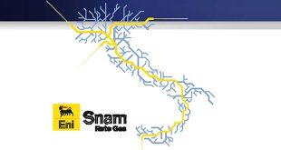 """Snam precisa: """"le centrali di compressione non producono particolato fine"""""""
