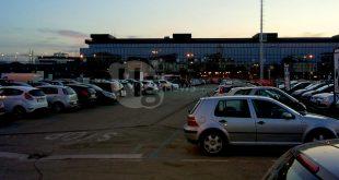 Pescara, riparte da domani sera la vigilanza nell'area di risulta.