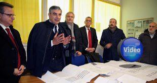 Pescara, per riqualificare le palazzine ATER un piano da 2,5 milioni