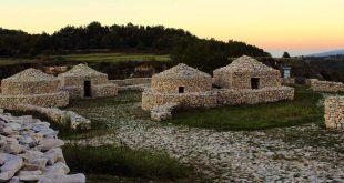Con il Masterplan la Provincia di Pescara finanzia il recupero dei Tholos