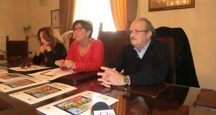 Pescara, asta benefica della Fondazione Genti d'Abruzzo e presepe del Manthonè per le popolazioni colpite dal sisma VIDEO