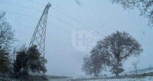 Meteo: previste nevicate per le prossime 24-36 ore