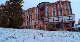 Montesilvano, approvato il piano neve 2018/2019