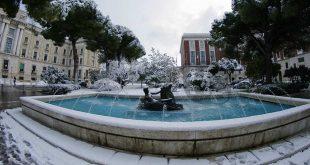 Piano neve: a Pescara pronta la struttura che dovrà operare in caso di emergenza