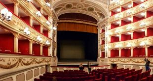 Chieti, il Teatro Marrucino abbraccia il Pescara Jazz