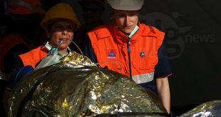 Maltempo, Mazzocca: 16 volontari abruzzesi per l'alluvione nel Bellunese