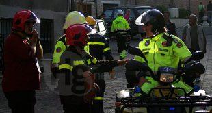 Anversa degli Abruzzi al via l'Esercitazione di Protezione civile