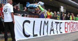 Regione Abruzzo, passa all'unanimità la risoluzione Pd su emergenza climatica