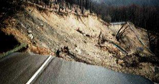 Dissesto idrogeologico la Regione ottiene finanziamenti per oltre 33 milioni