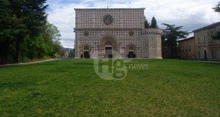 L'Aquila, verso la candidatura a capitale italiana della cultura 2021