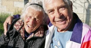 Nonna Irene, 97 anni di ricordi, pioniera del turismo e quel Lido nel 1950 a Montesilvano