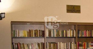 SPOLTORE: VITO MORETTI PRESENTA GLI ANNI VENUTI NELLA BIBLIOTECA COMUNALE