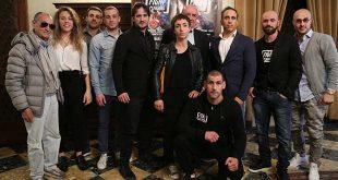 Campionato Internazionale Fight Clubbing 2017: Pala Elettra il 20 maggio