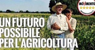 Incontro del M5S ad Atessa sull'Agricoltura: una risorsa da valorizzare con lo sguardo proiettato al futuro