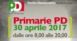 Il PD di Montesilvano si prepara per le primarie del 30 Aprile per l'elezione del Segretario nazionale