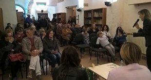 RIAPERTA LA BIBLIOTECA COMUNALE DI SPOLTORE