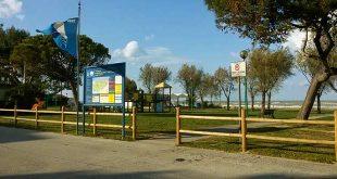 Proposta di riqualificazione del Parco Peter Pan a Silvi Marina.
