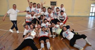 Il Doogle vince la Coppa Abruzzo battendo la Valle del Vomano ai rigori