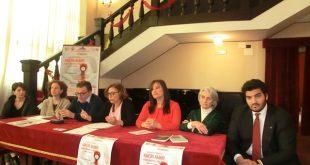 """Chieti, campagna di sensibilizzazione """"Donne Danneggiate"""": al Teatro Marrucino lo spettacolo """"Amori Amari"""" VIDEO"""