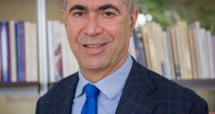 Chieti, incontro all'Università del candidato rettore Stefano Trinchese