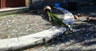 Montesilvano, vandalizzata al colle la Chiesa di San Michele Arcangelo nella notte tra domenica e lunedì di Pasqua