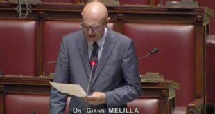 Licenziamenti 3G Sulmona: interrogazione del Deputato Melilla