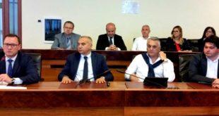 Legge regionale sull'intermodalità: all'autoporto di Roseto, il sindaco auspica nuovi insediamenti produttivi