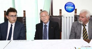 A Pescara incontro per logistica del 65° Raduno dei Bersaglieri > VIDEO