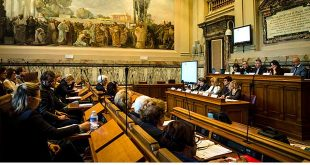 NikolaosRoute-La Via Nicolaiana®: San Nicola in cammino per il Consiglio d'Europa
