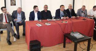 Pescara, presentato il calendario unico degli eventi per l'estate 2017