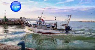 Pesca: un milione e 800mila euro per i porti abruzzesi >video