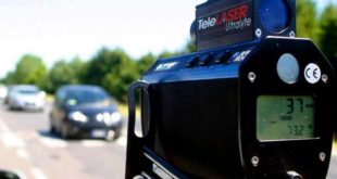 Autovelox sulle strade provinciali: i giudici di pace di Chieti respingono i ricorsi