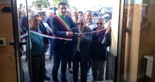 Montesilvano, apre al Colle una nuova delegazione comunale