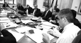 Regione: la Giunta nomina Rivera direttore generale vicario