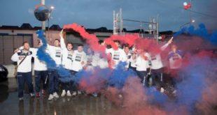 Lo Spoltore Calcio si prepara per la festa promozione