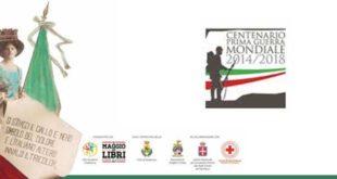 """Sabato 27 maggio la manifestazione """"Giulianova nella I Guerra Mondiale/Filippo Corridoni, sindacalismo e Repubblica"""""""