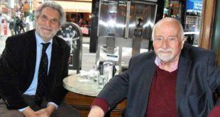 L'omaggio dell'Abruzzo a Mario Fratti per il suo 90° compleanno. Riconoscimento per il drammaturgo Aquilano