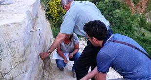 Abruzzesi preneandertaliani: a Valle Giumentina scavi archeologici rivelano vite di 500.000 anni fa