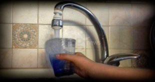 Penne: il sindaco vieta l'uso dell'acqua potabile nella frazione San Pellegrino
