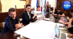 Pescara, Ztl ordinarie e ambientali: al via la rifunzionalizzazione dei varchi VIDEO