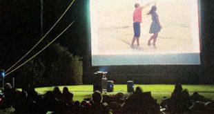 """Pescara Punto Zero: Torna il cinema all'aperto con """"i colori del cinema"""""""