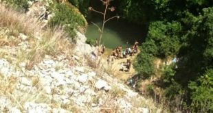 WWF e Forum Acqua critici dopo le polemiche sulle multe ai gitanti del fiume Orta e del Cusano