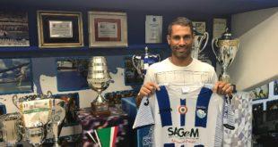 Calcio a 5, primo colpo Pescara: Fernandao è biancazzurro