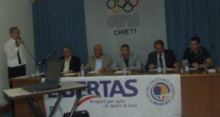 Chieti, 64ª edizione dei Campionati Nazionali di Atletica Leggera VIDEO