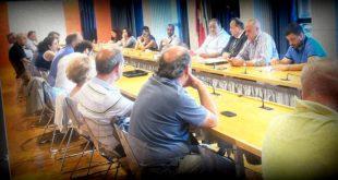 Dopo multe al Cusano,  un tavolo per l'adeguamento alle leggi sulle aree protette
