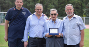 Grande successo a Chieti per i Campionati Nazionali Libertas di Atletica Leggera