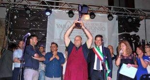Campli, Sagra della Porchetta: vince Nicolino Mercurii
