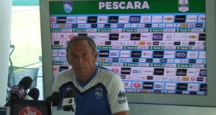 Verso Cremonese – Pescara, parla Zeman VIDEO