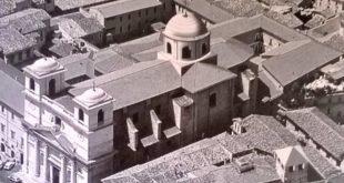 Una cupola vera sulla Cattedrale dell'Aquila