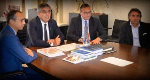 Porti: sottoscritto l'accordo tra Regione Abruzzo e Autorità portuale